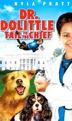 Locandina Dr. Dolittle 4