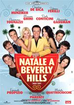 Locandina Natale a Beverly Hills