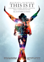 Trailer Michael Jackson's This Is It