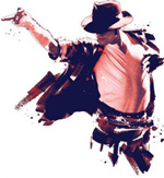 Poster Michael Jackson's This Is It  n. 7