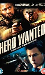 Trailer Hero Wanted