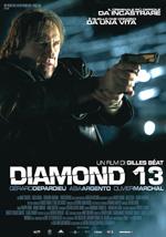 Poster Diamond 13  n. 0