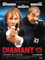 Poster Diamond 13  n. 1