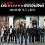 Locandina La Nuova Squadra - II serie