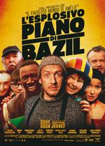 Poster L'esplosivo piano di Bazil  n. 0