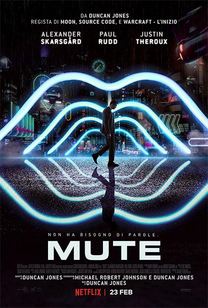 Trailer Mute
