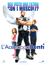 Poster L'acchiappadenti  n. 0