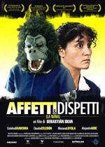 Trailer Affetti & Dispetti (La Nana)