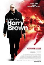 Trailer Harry Brown