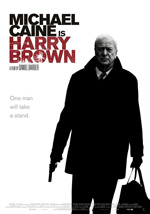 Poster Harry Brown  n. 2