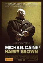 Poster Harry Brown  n. 3