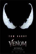 Poster Venom  n. 1