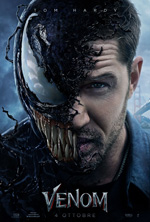 Poster Venom  n. 4