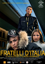Locandina Fratelli d'Italia