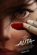 Poster Alita - Angelo della Battaglia  n. 1