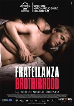 Trailer Fratellanza - Brotherhood