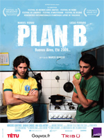 Locandina Plan B