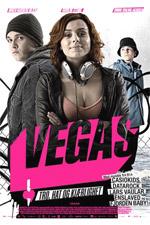 Locandina Vegas