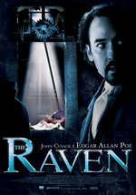 Trailer The Raven