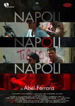 Locandina Napoli Napoli Napoli
