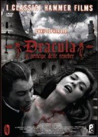 Locandina Dracula, principe delle tenebre