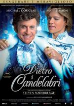 Poster Dietro i candelabri  n. 0