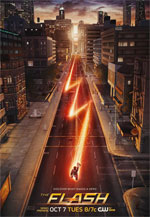 Poster The Flash  n. 0