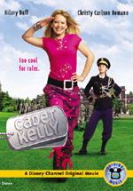 Locandina Cadet Kelly