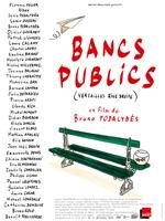 Trailer Bancs Publics (Versailles Rive Droite)