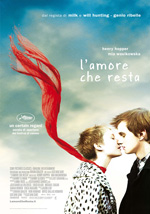 Poster L'amore che resta  n. 0