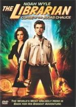 Trailer Librarian 3 - La maledizione del Calice di Giuda