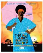 Locandina The No. 1 Ladies Detective Agency