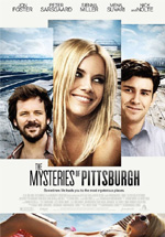 Trailer I misteri di Pittsburgh