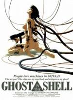 Poster Ghost in the Shell - Lo Spirito nel Guscio  n. 0