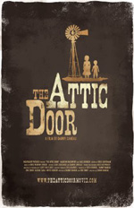 Trailer The Attic Door