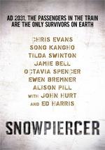 Poster Snowpiercer  n. 1