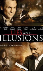 Locandina Lies & Illusions