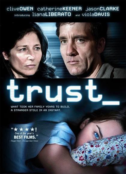 Poster Trust