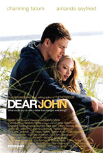 Poster Dear John  n. 3