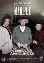 Poster Miss Marple: un delitto avrà luogo  n. 0