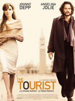 Poster The Tourist  n. 2