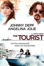 Poster The Tourist  n. 5