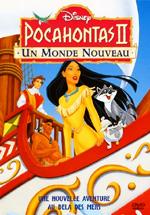 Pocahontas II - Viaggio nel nuovo mondo