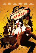 Trailer Saint John of Las Vegas