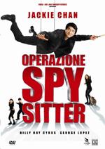 Trailer Operazione Spy Sitter