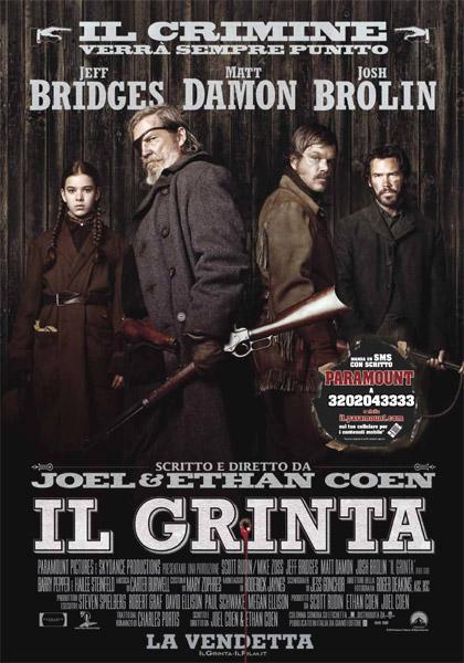 Trailer Il grinta