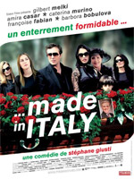 Poster Made in Italy  n. 0
