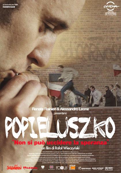 Trailer Popieluszko