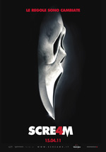 Trailer Scream 4