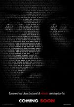 Poster Scream 4  n. 10